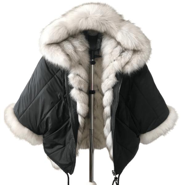 Women's coat parka